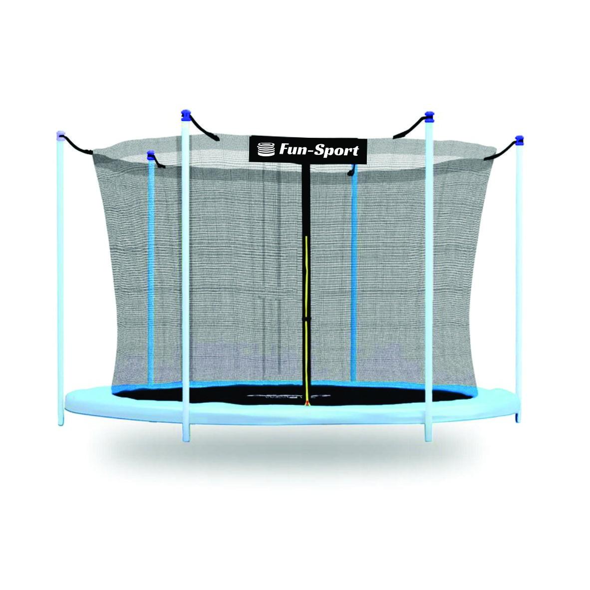 Plasă de siguranță interioară pentru tranbulină Fun Sport 183cm