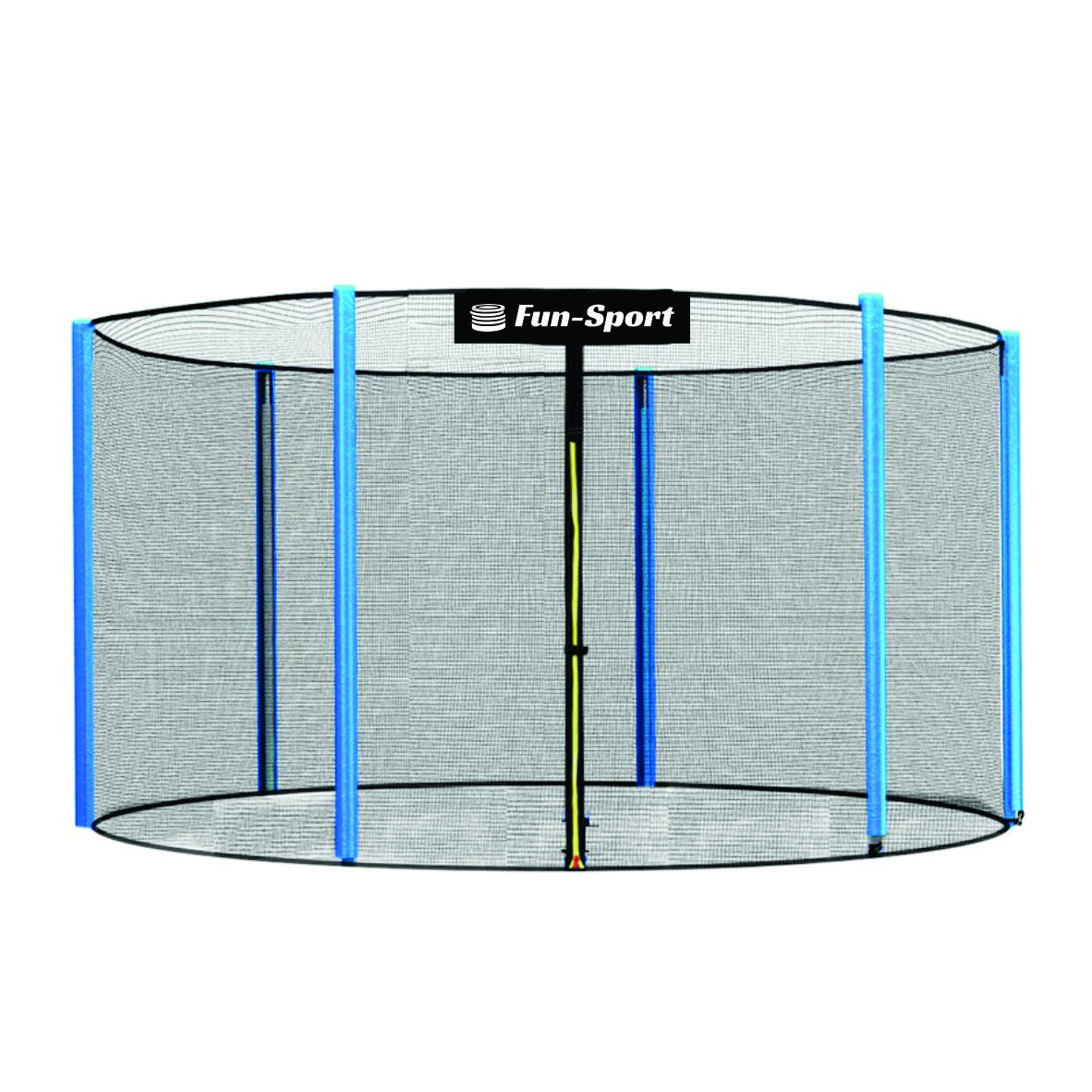 Plasă de siguranță exterioară pentru tranbulină Fun Sport 183cm