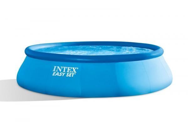 Intex Piscina Easy Set 6 in 1 457 X 107 cm 28166