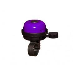 Sonerie violet pentru bicicleta de copii