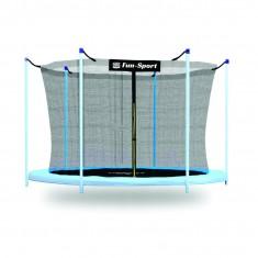 Plasa de siguranta interioara pentru trambulina Fun-Sport 312cm