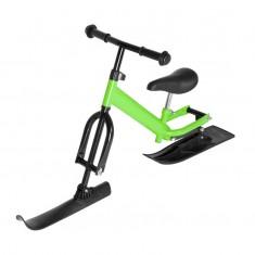 Talpi de ski pentru bicicleta fara pedale
