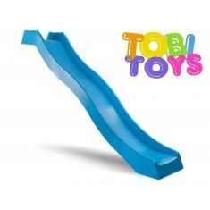 Tobogan Tobi Toys 3 m Albastru