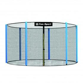 Plasa de siguranta exterioara pentru trambulina Fun-Sport 312cm