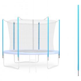 Stalp pentru Trambuline cu plasa interioara Fun-Sport cu diamtru de la 252 pana la 465 cm