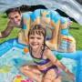 Intex Centru de joaca INTEX SUMMER LOVIN BEACH 170X150X81CM 57421
